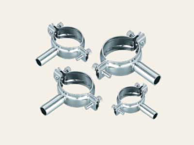 Stainless steel fittings we can